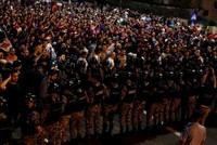 Jordanien: Tausende protestieren gegen Steuererhöhungen
