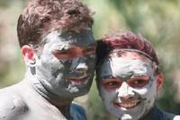 Miracle mud baths bring tourists to Turkey's Muğla