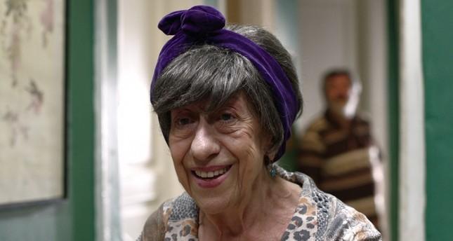 Master of comedy, Turkey's Ayşen Gruda dies at age 74