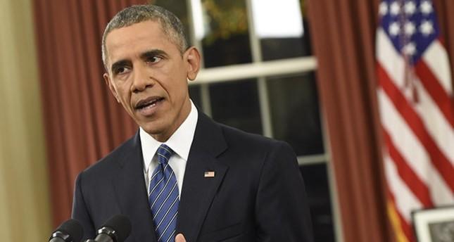 أوباما يعتبر هجوم أورلاندو عمل إرهاب وكراهية وداعش تتبنى