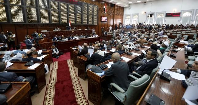 البرلمان اليمني يقر موازنة الحكومة 2019 في جلسته غير الاعتيادية