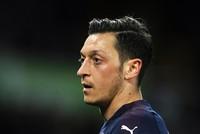London: Özil Opfer eines versuchten Raubüberfalls