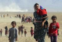 Mehr als 3000 Jesiden, die vor drei Jahren von der Terrororganisation Daesh im Nordirak entführt worden sind, werden noch immer gefangengehalten oder vermisst. Von den insgesamt rund 6400...