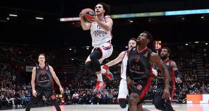 Anadolu Efes on EuroLeague winning streak