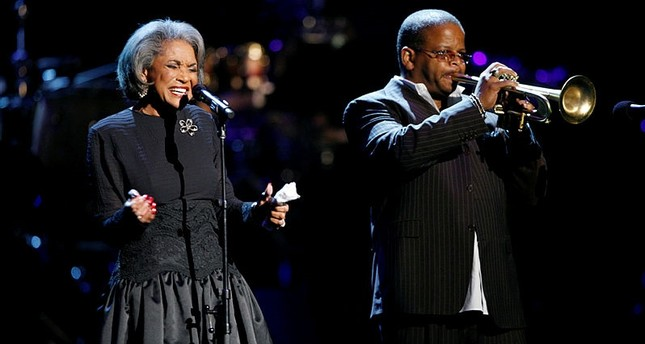 Grammy-winning jazz singer Nancy Wilson dies aged 81