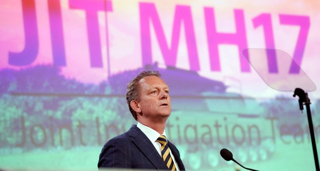 The Dutch, Aussies hold Russia liable for MH17 crash
