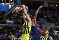 EuroLeague's Round 21 to see clashes of titans
