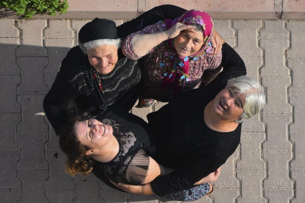 Arslanku00f6y Women's Theater Group will represent Turkey at Stuttgart European Theaters Festival.