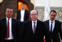 Tunisia faces risk of new elections amid political deadlock