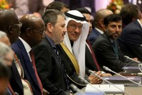 OPEC reaches deal to cut oil production