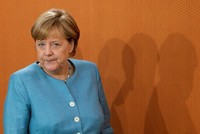 Merkel rules out improving Customs Union, opposes EU-Turkey divorce