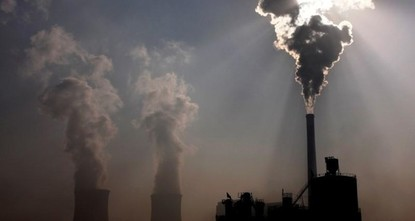 Greenhouse gas emissions gap wider than ever: UN