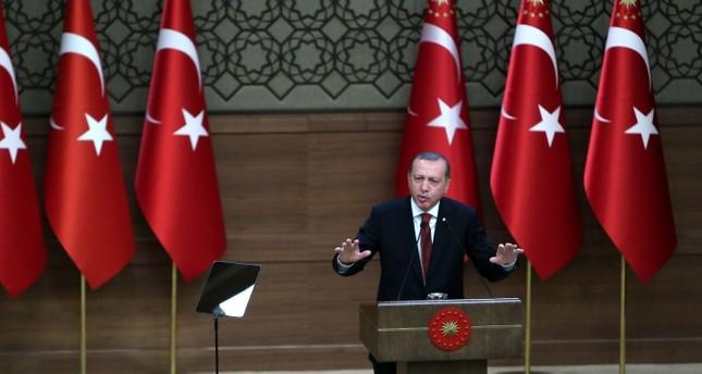 أردوغان: سنفعّل خططنا بشأن المنطقة الآمنة شمالي سوريا إن لم يتم التوصل لنتيجة خلال أسبوعين
