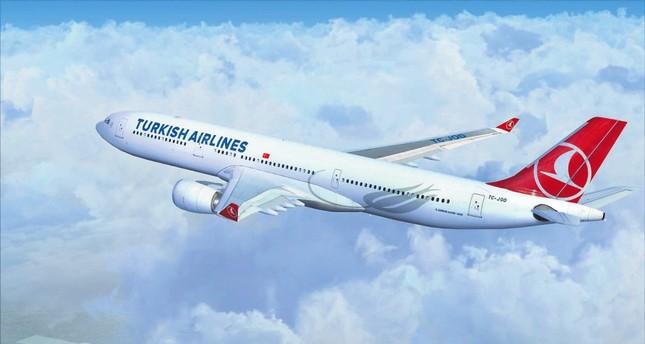 터키 항공 (Turkish Airlines)
