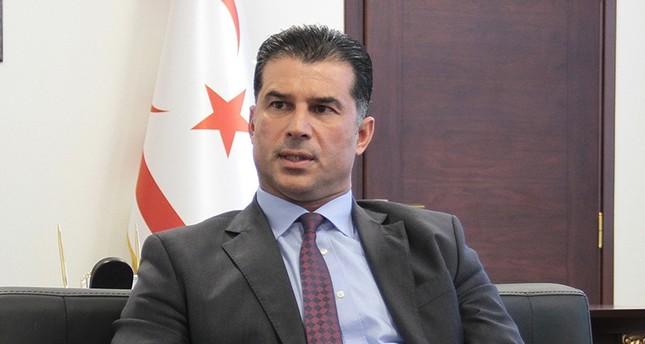 رئيس وزراء قبرص التركية: لا دور للاتحاد الأوروبي في الجزيرة دون أنقرة