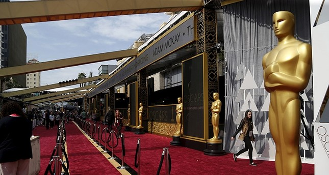 Israel gifted 26 Oscar stars with luxury trips in 2016, so far none visited