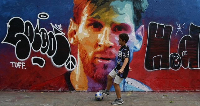 Messi could have his prison sentence lifted, Spanish prosecutor says