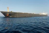 US announces warrant to seize Iranian oil supertanker Grace 1