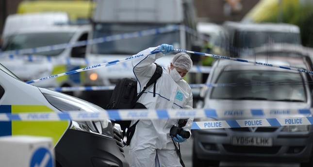 Abgeordnete in Nordengland erschossen