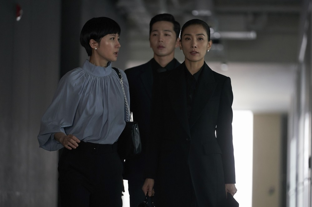 u201cSKY Castle,u201d named for the countryu2019s elite triumvirate, the universities of Seoul National, Korea and Yonsei, focuses on wealthy, overbearing mothers desperate to send teenage children to nationu2019s top educational establishments, whatever the cost.
