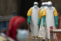 EU permits marketing of first-ever Ebola vaccine