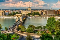 Budapest in 2 days: Searching for the soul of the city