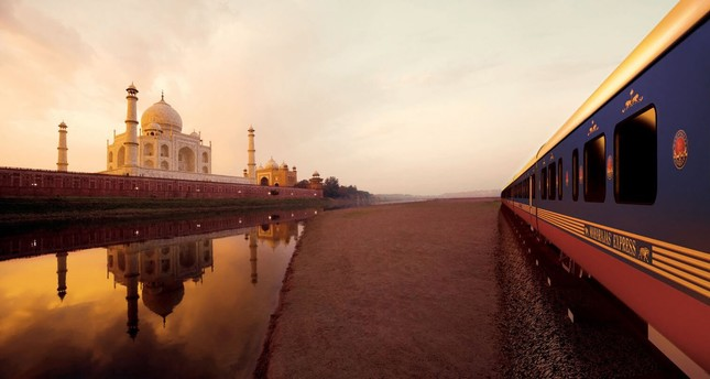 The Taj Mahal is a universally admired masterpiece and the jewel of Muslim art in India. As one of the Seven Wonders of the World, it is part of the common heritage of humanity.