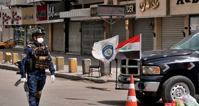 مقتل جنديين عراقيين في هجوم مزدوج بمحافظة الأنبار
