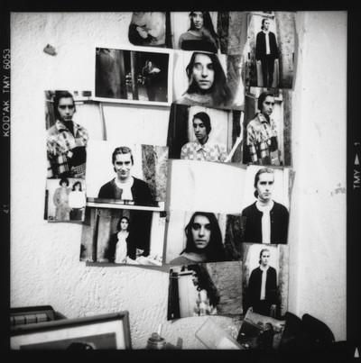 Vanda's Room