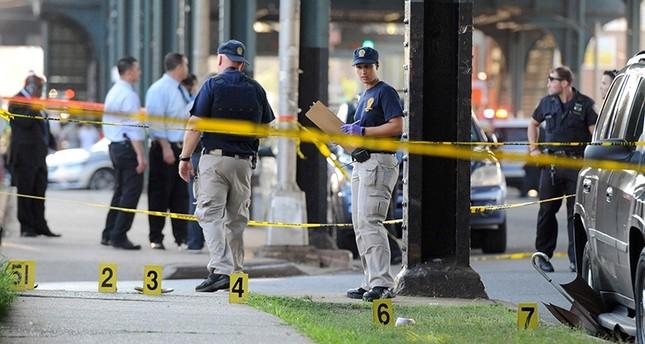 مقتل إمام مسجد ومساعده في إطلاق نار بنيويورك
