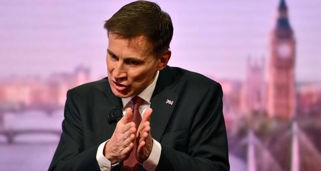 بريطانيا تتهم إيران بالوقوف خلف الهجوم ضد ناقلتي النفط في خليج عمان
