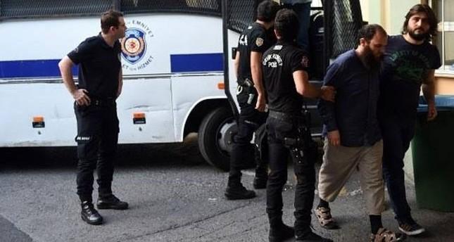 الأمن التركي يوقف 22 مشتبهاً في الانتماء إلى داعش الإرهابي