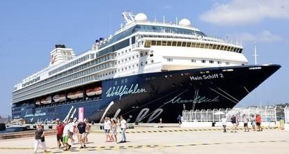 Türkei: Zahl der Touristen um 32 Prozent gestiegen