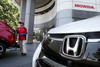 Honda to invest $2.75B in GM's autonomous vehicle unit