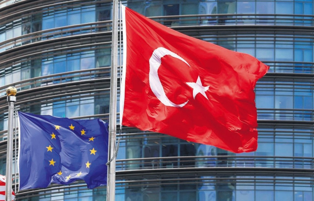 Strained Turkish-EU relations have started to normalise with both sides have showed their desire to reconcile.
