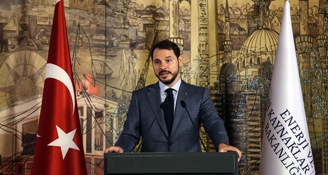 وزير الطاقة التركي: استفتاء انفصال إقليم شمال العراق سيضر بالعلاقات بيننا
