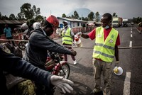 WHO declares Ebola outbreak in Congo global health emergency