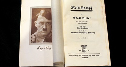 pThe first reprint of Adolf Hitler's Mein Kampf in Germany since World War II has proved a surprise bestseller, heading for its sixth print run, its publisher said Tuesday./p  pThe Institute of...