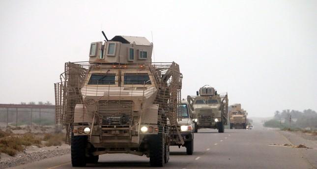 التحالف السعودي يبدأ هجوماً واسعاً لاستعادة الحديدة من الحوثيين