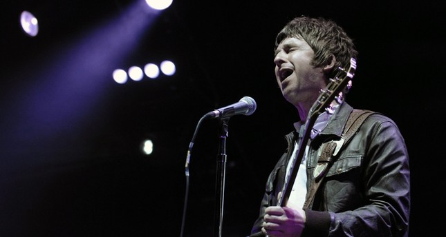 Oasis song 'Don't Look Back In Anger' captures mood after attacks