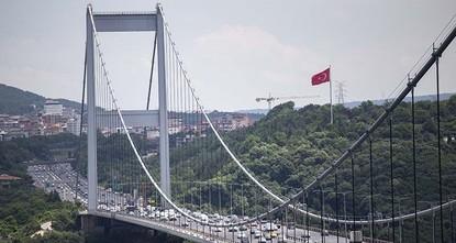 FSM Bridge produces TL 8.4 billion revenue in 30 years
