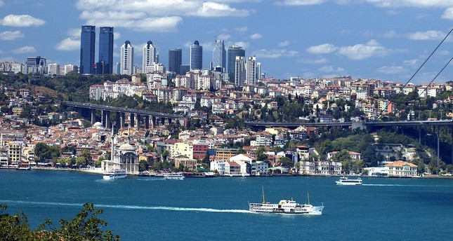 Turkey second most attractive emerging market