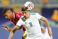 خاوة خاوة.. كرة القدم تجمع الشعبين المغربي والجزائري