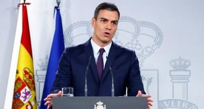 В Испании объявлены досрочные парламентские выборы