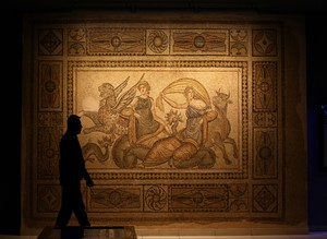 Top 10 Museen in der Türkei