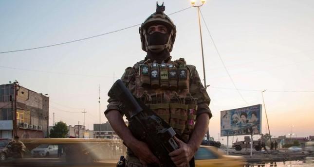 الداخلية العراقية تعلن اعتقال قيادي في داعش الإرهابي شرقي الموصل
