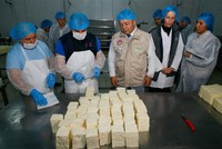 Turkish government mobilizes for food safety with inspections