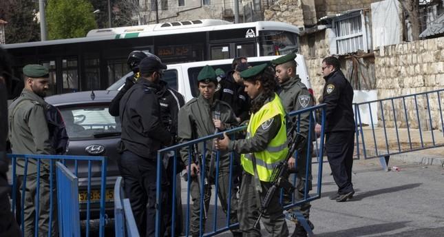 محكمة اسرائيلية تأمر بإغلاق مبنى باب الرحمة داخل المسجد الأقصى