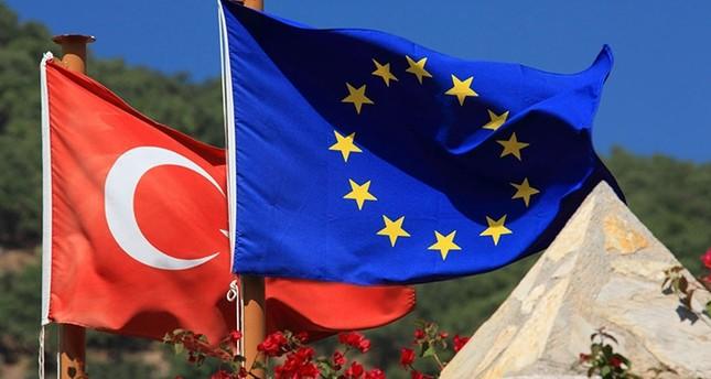نائب وزير تركي: الاتحاد الأوروبي سيكون بحاجة إلينا أكثر من ذي قبل