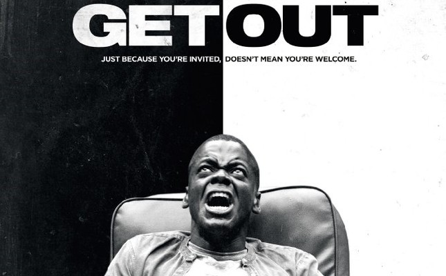 "Written and directed by Jordan Peele, ""Get Out"" won the top honor at the Independent Spirit Awards."